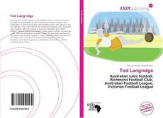 Bookcover of Ted Langridge