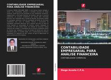 Bookcover of CONTABILIDADE EMPRESARIAL PARA ANÁLISE FINANCEIRA