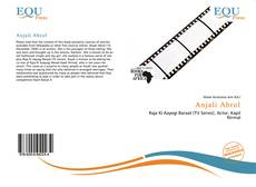 Bookcover of Anjali Abrol