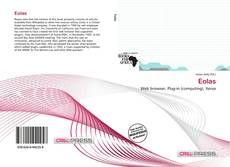 Bookcover of Eolas