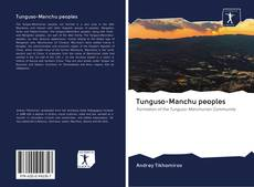 Borítókép a  Tunguso-Manchu peoples - hoz