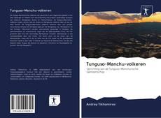 Borítókép a  Tunguso-Manchu-volkeren - hoz
