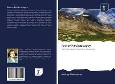 Buchcover von Ibero-Kaukazczycy