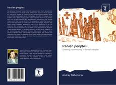 Bookcover of Iranian peoples