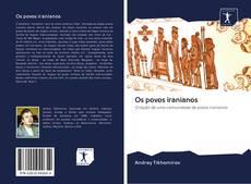 Portada del libro de Os povos iranianos