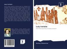 Portada del libro de ludy irańskie