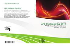 Bookcover of AFC Challenge Cup 2010