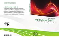 Portada del libro de AFC Challenge Cup 2010