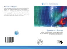 Bookcover of Roshan Ara Begum