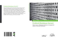 Capa do livro de Firebird (Database Server)