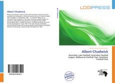 Buchcover von Albert Chadwick