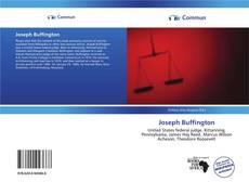 Bookcover of Joseph Buffington