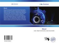 Bookcover of Mecel