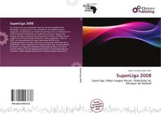 Bookcover of SuperLiga 2008
