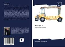 Bookcover of UBER 5.0