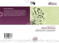 Bookcover of Patrick McEleney