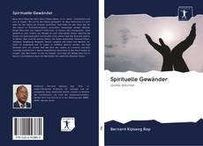 Bookcover of Spirituelle Gewänder
