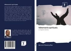 Capa do livro de Vêtements spirituels