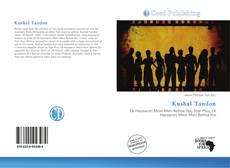 Bookcover of Kushal Tandon