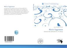 Buchcover von Mario Eggimann