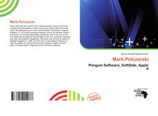 Bookcover of Mark Pelczarski