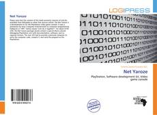 Bookcover of Net Yaroze