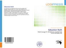 Buchcover von Sébastien Roth