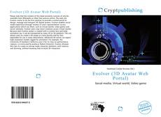 Bookcover of Evolver (3D Avatar Web Portal)