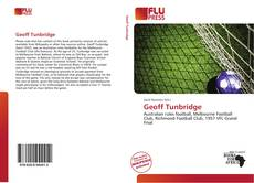 Couverture de Geoff Tunbridge