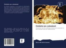 Bookcover of Oxidatie van cokeskool