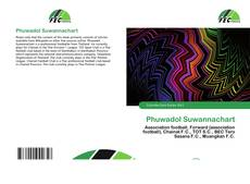 Bookcover of Phuwadol Suwannachart