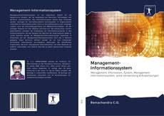 Bookcover of Management-Informationssystem