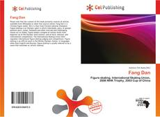 Bookcover of Fang Dan