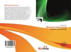 Bookcover of Metadata Standards