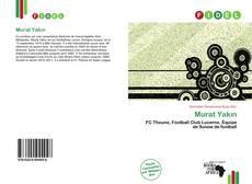 Bookcover of Murat Yakın