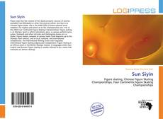 Buchcover von Sun Siyin