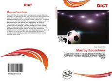 Bookcover of Murray Zeuschner