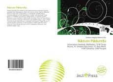 Bookcover of Răzvan Pădurețu