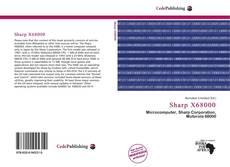 Capa do livro de Sharp X68000