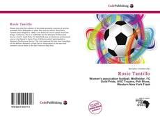 Bookcover of Rosie Tantillo