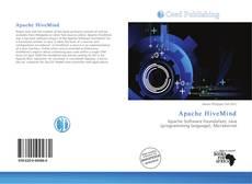Обложка Apache HiveMind