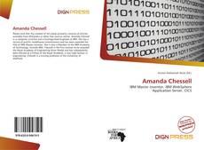 Capa do livro de Amanda Chessell