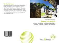 Windle, St Helens的封面