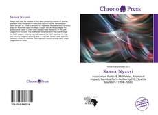 Sanna Nyassi的封面