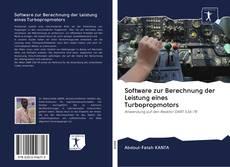 Обложка Software zur Berechnung der Leistung eines Turbopropmotors