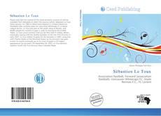 Bookcover of Sébastien Le Toux