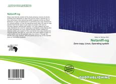Bookcover of Netsniff-ng