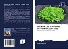 Обложка Industrial Use of Recycled Rubber from Used Tires