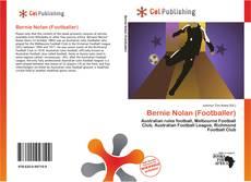 Bookcover of Bernie Nolan (Footballer)