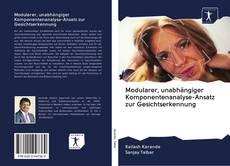Bookcover of Modularer, unabhängiger Komponentenanalyse-Ansatz zur Gesichtserkennung